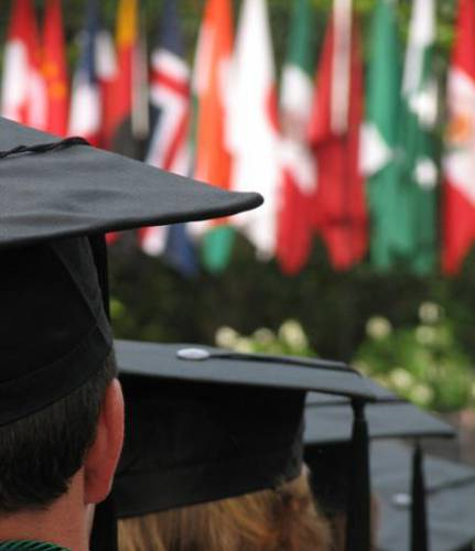 ... Change as a Freelance Writer? Consider Online College Degree