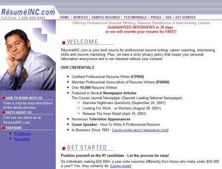 10 best resume writing services online