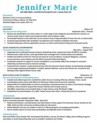 Custom resume writing 823