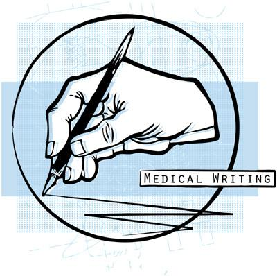 Medical writing services