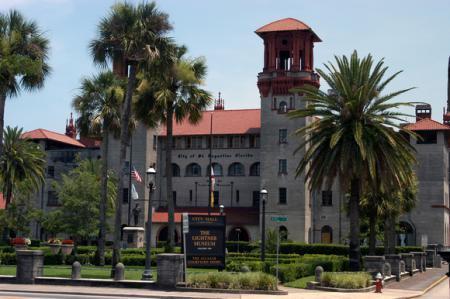 ... | St Augustine, Florida Attractions | Flagler College (15).JPG