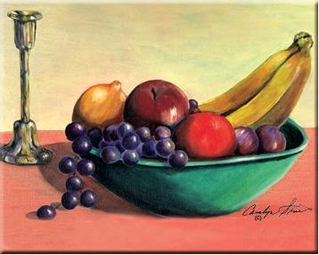 Fruit Bowl | WritersCafe.org | The Online Writing Community