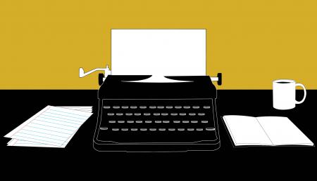 From the Writer's Desk: Living Up to My Name |