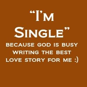 20 Quotes for Single Women and Teens - The BarnPrincess