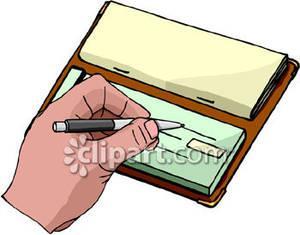 Checking Account Clip Art
