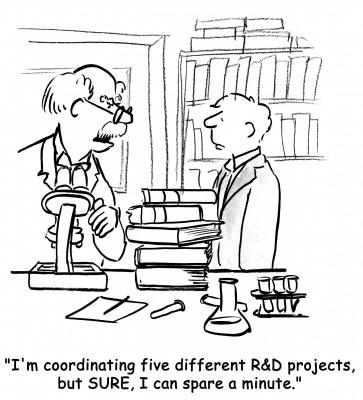 Dear New PhD Student – a letter from your supervisor