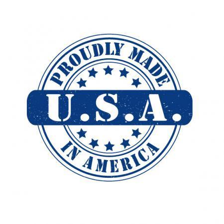 Made in USA Logo Logo Design — Free, Vector